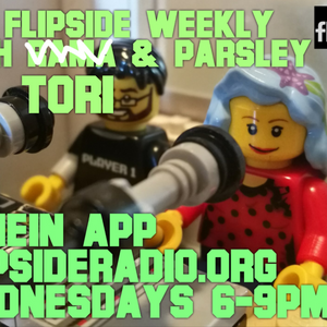 The Flipside Weekly 18/04/18 Hour Two