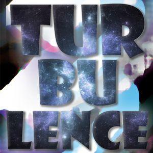 We hit turbulence!