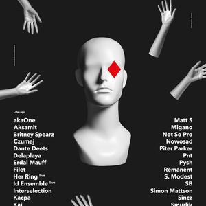 Audiobar 2017 - Live act (28.07.2017)