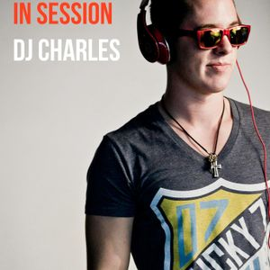 InSession 64 By DJ Charles