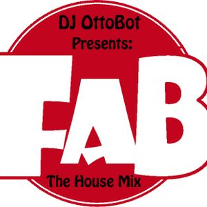 FAB! The House Mix