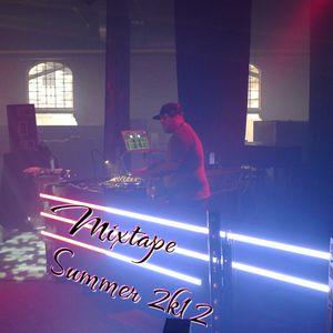 Mixtape Summer 2K12