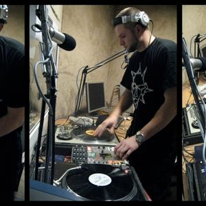Gatves Lyga 2010 02 24  DJ Pro (PMP Rockers) DJ set