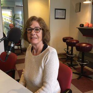 Politieke gast: Marijke Boorsma (VVD Korendijk) (2)