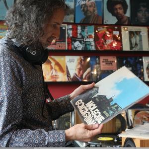 Artform Radio: Mario Caldato Jr. // 14-01-21