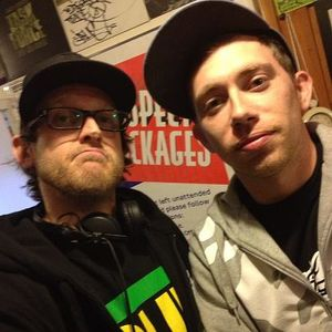 Suspect Packages Radio Show (Nov 2012)