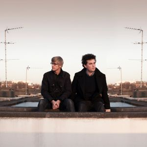 Simian Mobile Disco Mix: Love Letter to London
