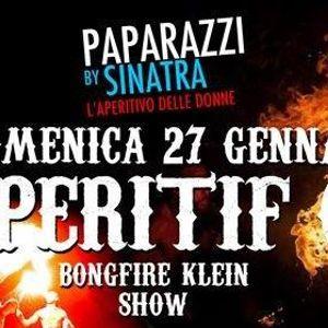 Paparazzi 2013-01-27