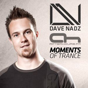 Dave Nadz - Moments Of Trance 169 (02-06-2014)