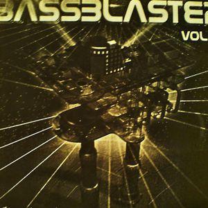 Orbith - Bassblaster Vol. 1 (MIX CD)