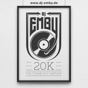 """20K (The """"Thank You"""" Mixtape)"""