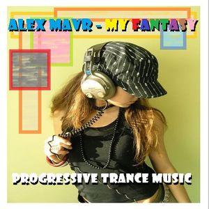 Alex MAVR - My Fantasy