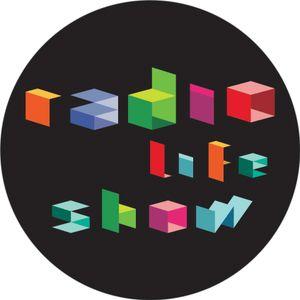 RadioLife Show | 27 June 12 | akroama fm 97,8