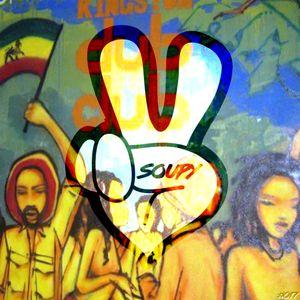 King Chubby - Chubbs Rub A Dub (Part 2) Soupy 017