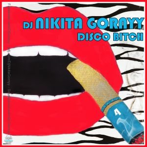 Dj Nikita Gornyy - Disco Bitch 4
