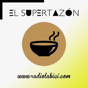 El supertazon 13 09 17 por Radio La Bici
