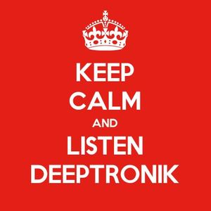 Deeptronik - Live @ HappyFUNia Event