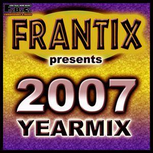 2007 Year Mix