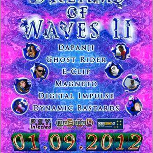 DeeJay Q live mix at UG Bülach 19.5.12