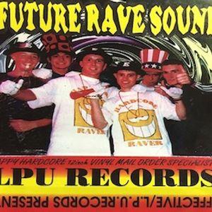 DJ HORN HAPPY HARDCORE MIX 1997