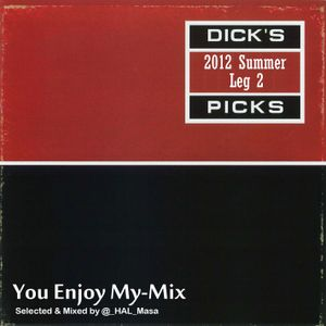 Phish You Enjoy My-Mix Summer 2012 Leg2 Part1