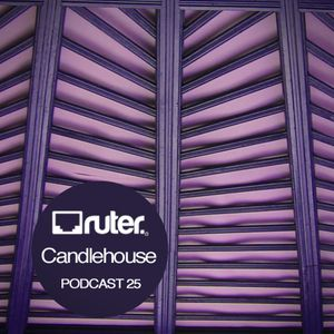Ruter Podcast 25//Candlehouse