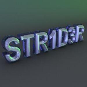 Marc Stride - Old Skool Megamix 03