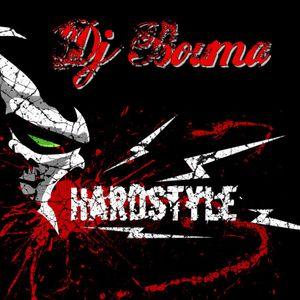 Dj Bouma - Set Hardstyle