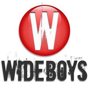 DJ-Desire's 'Wideboys' Tribute Mix
