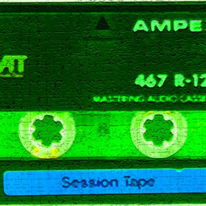 Thomas Fehlmann & Kris Weston  - 5 YEARS R&S Records @ Gent Belgien (1994)