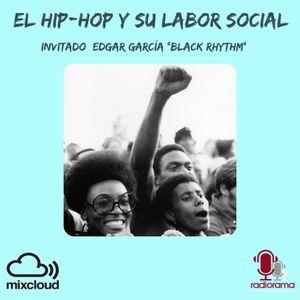 Tempo Histórico Ep. 3 (El Hip-hop y su labor social)