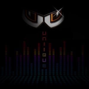 UniiQue - Drum & Bass Mini Mix #4