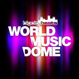 World Music Dome Warm Up Mix