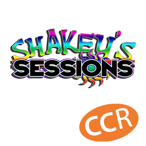 Shakey's Sessions - @CCRShakey - 23/08/16 - Chelmsford Community Radio