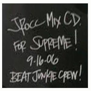 J Rocc Supreme Mix