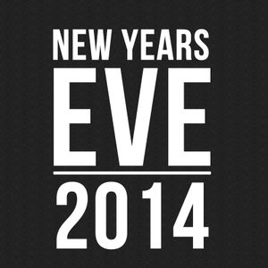 Live Club Session / 2014-12-31 / New Years Eve