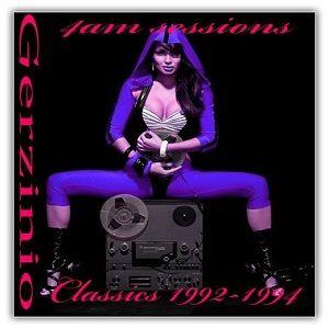 Gerzinio 4am sessions classic progressive grooves 92-94