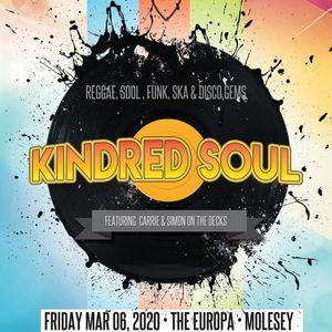 Kindred Soul April 2020