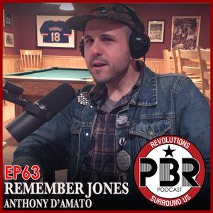 EP63: Remember Jones
