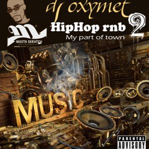 DJ OXYMET - Mixtape Old RNB - Vol 2
