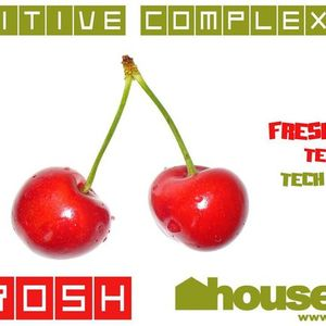 Positive Complex 057 @ www.houseradio.pl