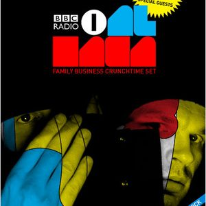 AL HACA BBC MIX for Mary Anne Hobbs 2007