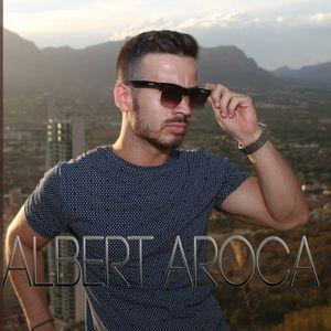 ALBERT AROCA aka AROTECK - live at APOLO XI 2015 ELECTRO SUNDAYS (SEPTIEMBRE 2015)