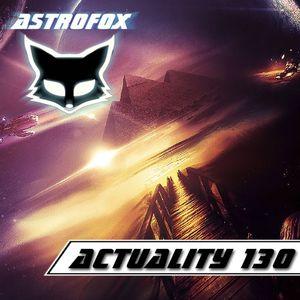 AstroFox - Actuality 130