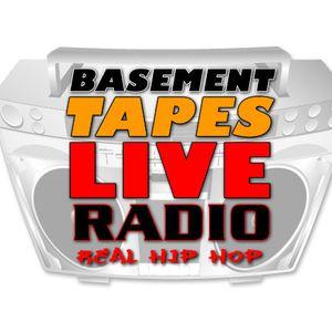BTL RADIO - all hip hop ( new ) 12-30 -2010
