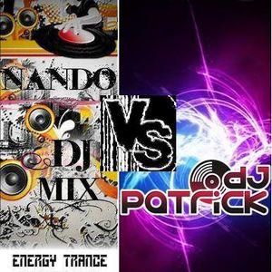 DJ PATRIICK FT DJ NANDO MIX - FREE MIX FINIX