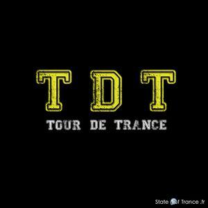 Tour De Trance January 2014 EDITION