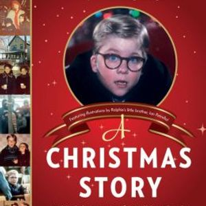 The DJ Bob Show - A Christmas Story: Behind the Scenes of a Holiday Classic Caseen Gaines Interview