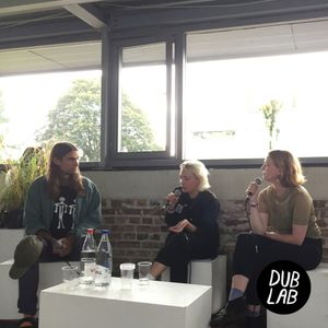 Ja Ja Ja Nee Nee Nee - In Conversation w/  Matt Werth (Live from Meakusma Festival 2017)