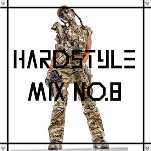 Carlos Stylez - Hardstyle Mix No.8